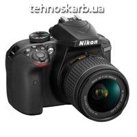 Nikon d3400 18-55