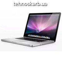 "Ноутбук экран 15,4"" Apple Macbook Pro core 2 duo 1,83ghz/ ram1gb/ hdd80gb/video radeon x1600/ dvdrw a1150"