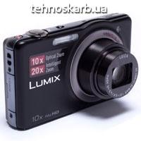 Фотоаппарат цифровой Panasonic dmc-sz7-k
