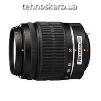 Pentax smc da 50-200mm f/4.0-5.6 ed