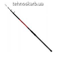 Удочка телескопическая Guangwei vitrification rod 400 (4m)