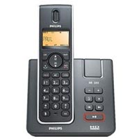 Радиотелефон DECT Philips se255