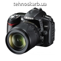 Фотоаппарат цифровой Nikon d90 kit (18-55mm)