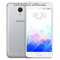 Meizu m3 note (flyme osi) 16gb