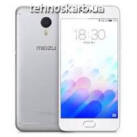 Мобильный телефон Meizu m3 note (flyme osi) 16gb
