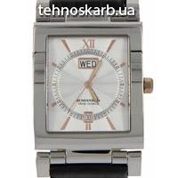 Часы ROMANSON dn3565m
