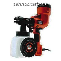 Пульверизатор Black&decker hvlp200