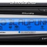 Автомагнитола CD MP3 Blaupunkt другое бу