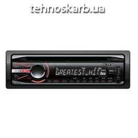 Автомагнитола CD MP3 Sony cdx-gt490