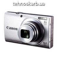 Фотоаппарат цифровой Canon powershot a4000 is