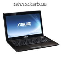 ASUS amd c60 1,0ghz/ ram2048mb/ hdd160gb/