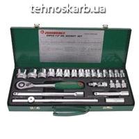 Набір інструментів Jonnesway s04h4724s (24 предмета)