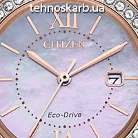 Citizen eco-drive ladies watc