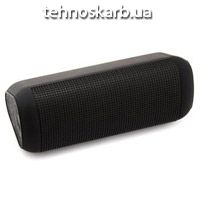 Акустика Bluetooth pulse x2 black