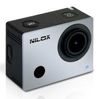 Видеокамера цифровая Nilox f-60 reloaded