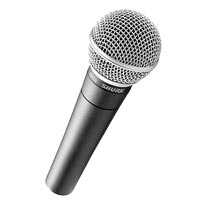 Микрофон Shure sm58 копія