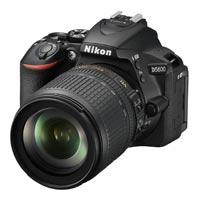 Фотоаппарат цифровой Nikon d5600 18-105 vr