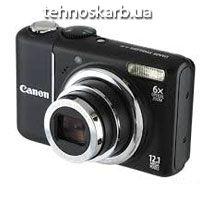Фотоаппарат цифровой Canon powershot a2100 is
