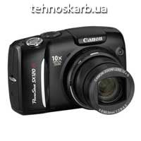 powershot sx120 is
