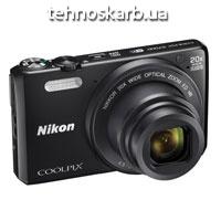 Фотоаппарат цифровой Nikon coolpix l830