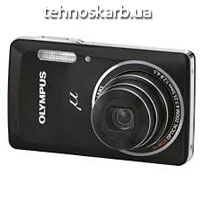 Фотоаппарат цифровой Olympus mju-5010