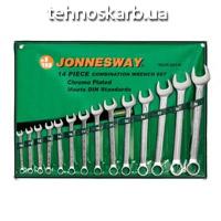 Набор инструментов Jonnesway w26114s (14 предетів)