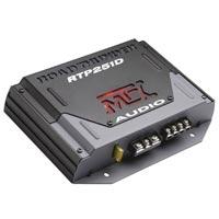 Підсилювач *** усилитель автомобильный mtx rt251d road thunder