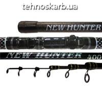 Удочка телескопическая New Hunter 500