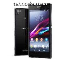 Мобильный телефон SONY xperia z1 c6902