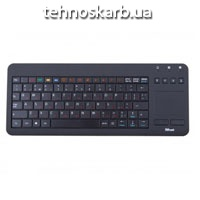 Trust sento smart tv keyboard for samsung (20289)