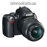 Nikon d60 kit (18-55mm)