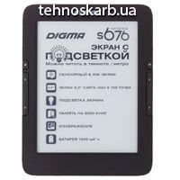 Электронная книга Digma s676