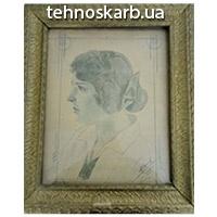 Портрет 1934 другое