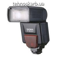 Фотовспышка Sigma ef-500 dg super