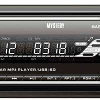 Автомагнитола MP3 Mystery другое