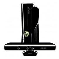 Игровая приставка Xbox360 4gb + kinect