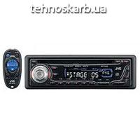 Автомагнитола CD MP3 JVC kd-g465