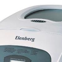 Хлебопечка Elenberg другое