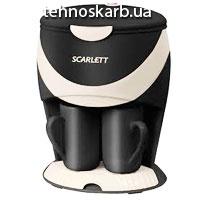 Кофеварка эспрессо Scarlett sc-1032