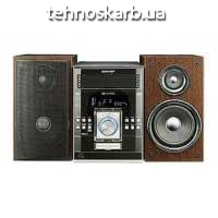 Музыкальный центр SHARP xl-ur230