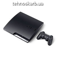 SONY ps 3 (cech3004a) 160gb