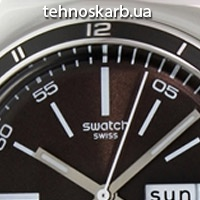 Swatch irony кварц