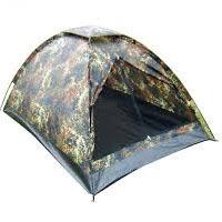 Палатка туристическая Flagman cleveland 2 места