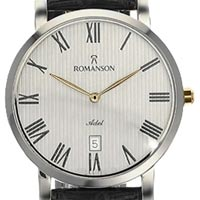 Часы ROMANSON tl5507m