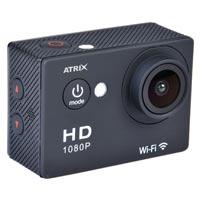 Видеокамера цифровая Atrix proaction a9