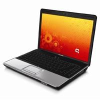 """Ноутбук экран 15,6"""" Compaq amd c60 1,0ghz/ ram2048mb/ hdd500gb/dvd rw"""