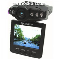 Convoy dvr-03led