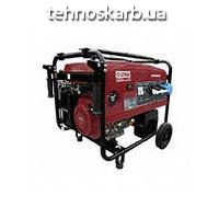 Бензиновый электрогенератор Stark psg 6500 el profi