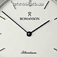 Часы *** romanson