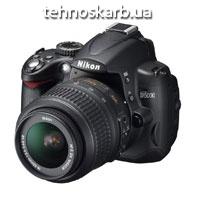 Nikon d5000 kit (18-55mm)